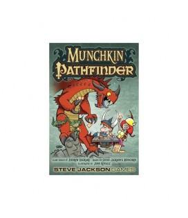 MUNCHKIN PATHFINDER *INGLES*