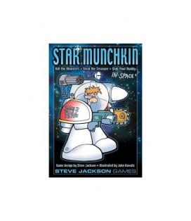 STAR MUNCHKIN *INGLES*