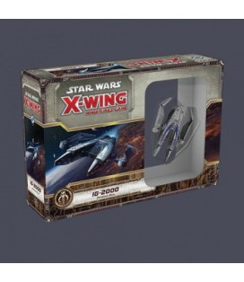 STAR WARS X-WING MIN GAME: IG-2000 * INGLES *