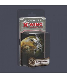 STAR WARS X-WING MIN GAME: STARVIPER *INGLES*
