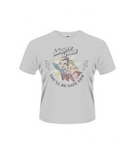 CAMISETA SUPER RATON - SAFE NOW M