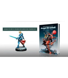 INFINITY: PAINTING MINIATURES FROM A TO Z (EN INGLES)