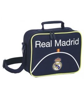 Real Madrid - MINI BANDOLERA TERMO