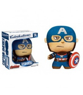 PELUCHE POP MARVEL ERA DE ULTRON: CAPITAN AMERICA