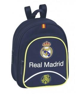 Real Madrid - MINI MOCHILA INFANTIL