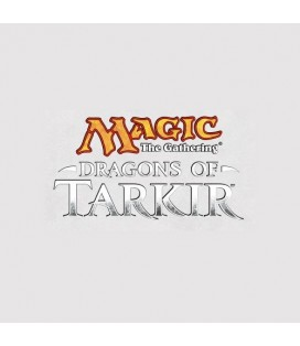MAGIC DRAGONS TARKIR DISPLAY SOBRES (36) ESPAÑOL