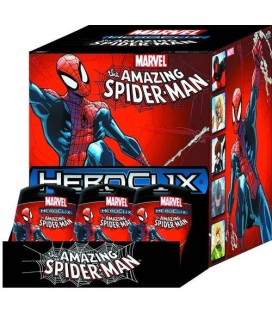 MARVEL HEROCLIX: SPIDERMAN OP KIT