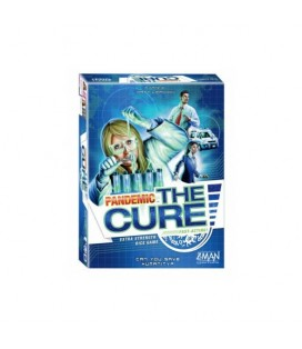 PANDEMIC EXP: THE CURE *INGLES*