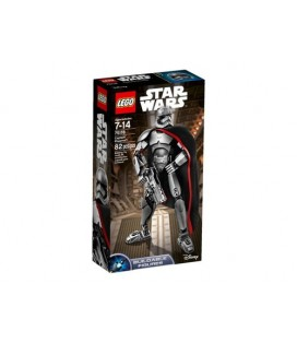 LEGO FIGURAS STAR WARS CAPITAN PHASMA