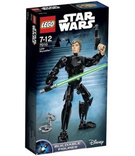 LEGO FIGURAS STAR WARS LUKE SKYWALKER