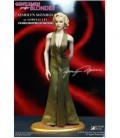FIGURA MARILYN MONROE STAR ACE GOLD 30 CM