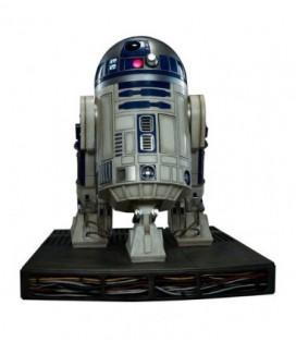 REPLICA STAR WARS R2-D2 TAMAÑO REAL