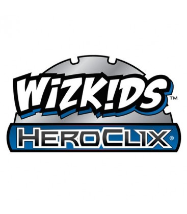 MARVEL HEROCLIX OPKIT - YOUNG AVENGERS AND FALCON