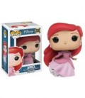 FIGURA POP DISNEY PRINCESS: ARIEL IN GOWN