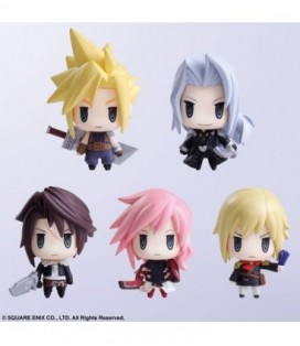 DISPLAY FINAL FANTASY VOL 1 BLIND BOX (6)