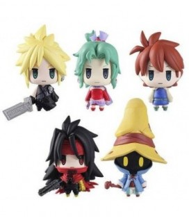 DISPLAY FINAL FANTASY VOL 2 BLIND BOX (6)