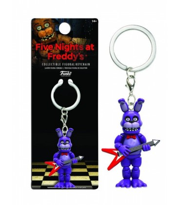 LLAVERO FIVE NIGHTS AT FREDDY BONNIE
