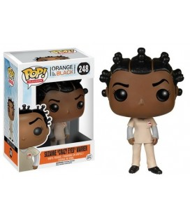 FIGURA POP ORANGE IS THE NEW BLACK: CRAZY EYES