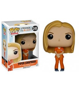 FIGURA POP ORANGE IS THE NEW BLACK: PIPER