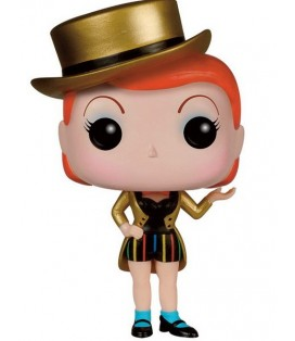 FIGURA POP ROCKY HORROR: COLUMBIA