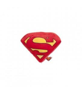 COJIN SUPERMAN LOGO 45 CM