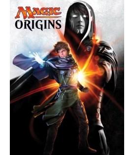MAGIC ORIGINS DISPLAY SOBRES (36) INGLES