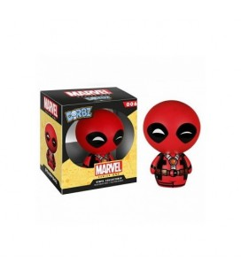FIGURA FUNKO MARVEL SUGAR DORBZ - DEADPOOL 8CM