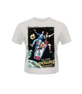 CAMISETA BILL AND TED XL