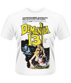 CAMISETA DEMENTIA 13 XXL