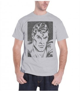 CAMISETA SUPERMAN PORTRAIT XXL