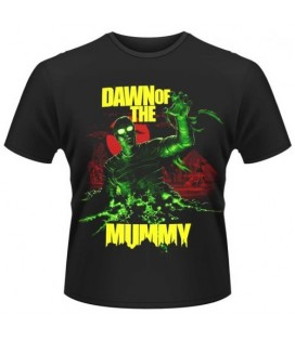 CAMISETA DAWN OF THE MUMMY XL