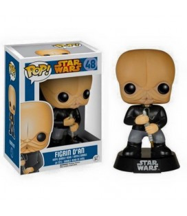 FIGURA POP STAR WARS: FIGRIN D'AN EDICION LIMITADA