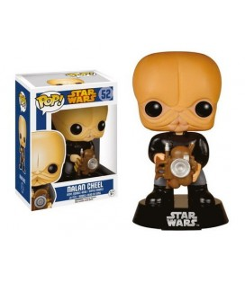 FIGURA POP STAR WARS: NALAN CHEEL