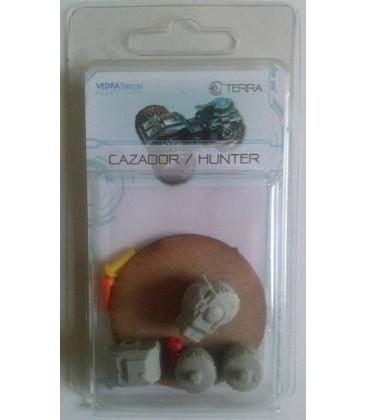 CSW: BLISTER TERRA CAZADOR