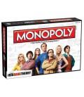 MONOPOLY BIG BANG THEORY *** INGLES ****