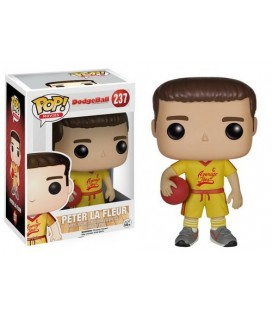 FIGURA POP MOVIES: DODGEBALL PETER LA FLEUR