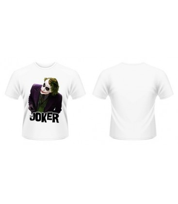 CAMISETA THE JOKER M