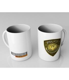 TAZA BATTLEFIELD HARDLINE POLICE