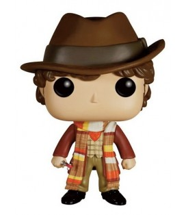 FIGURA POP DR.WHO: 4 TH DOCTOR