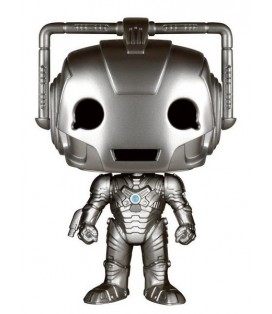 FIGURA POP DR.WHO: CYBERMAN