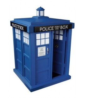 FIGURA POP DR.WHO: TARDIS