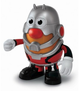 FIGURA MR.POTATO: ANT MAN 17 CM
