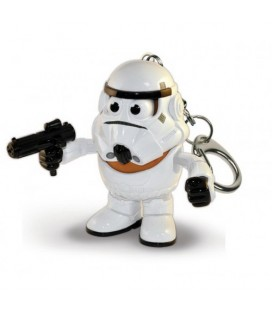 LLAVERO MR POTATO STAR WARS: STORMTROOPER 5 CM