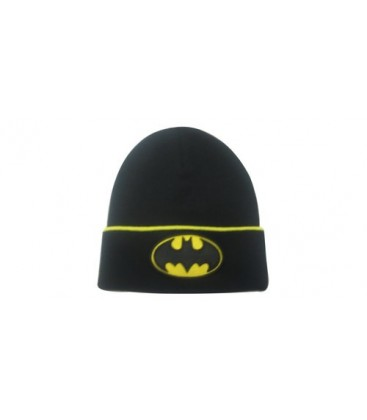 GORRO DC ORIGINALS BATMAN LOGO (JUNIOR)