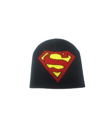 GORRO DC ORIGINALS SUPERMAN LOGO (JUNIOR)