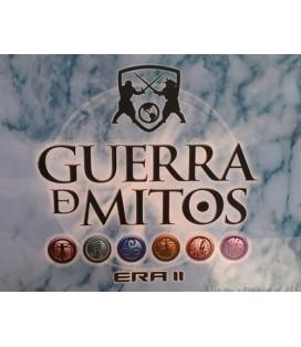 TCG GUERRA DE MITOS DELUXE ERA 2
