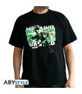CAMISETA ONE PIECE ZORO XS