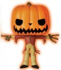 FIGURA POP PUMPKIN KING GLOW IN THE DARK