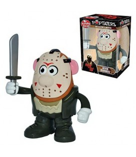FIGURA MR POTATO JASON VOORHEES 17 CM