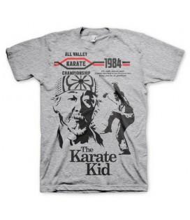CAMISETA KARATE KID 1984 XXL